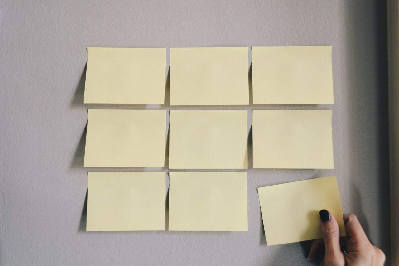 Campaign planning – 5 simple principles